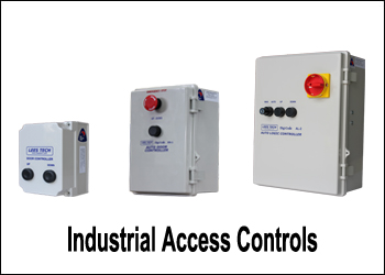 Industrial Access Controls